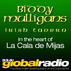 Biddy Mulligan's Irish Sports Bar