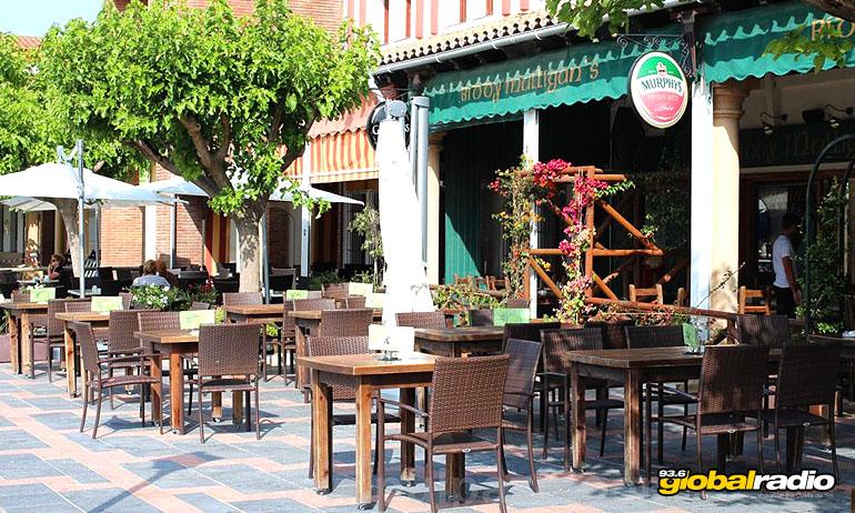 Biddy Mulligan's Irish Bar La Cala de Mijas