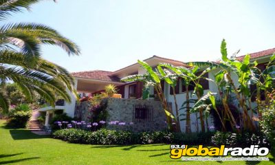 Tour Audrey Hepburn´s Marbella Home