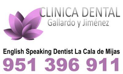 G&J Dentists La Cala de Mijas