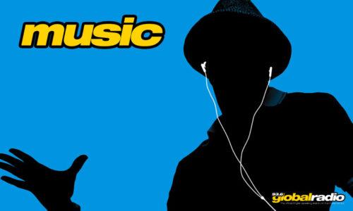 Music on 93.6 Global Radio