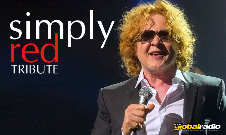 Simply Red Tribute at El Oceano Hotel