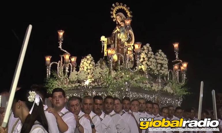 Fuengirola Feria Del Carmen