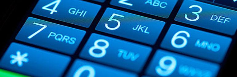 Useful and Emergency Telephone Numbers, Coata del Sol - 936 Global Radio