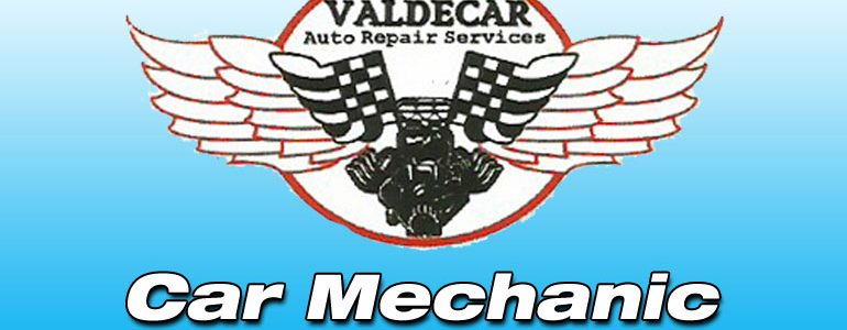 Car Mechanic Fuengirola, Valdecar