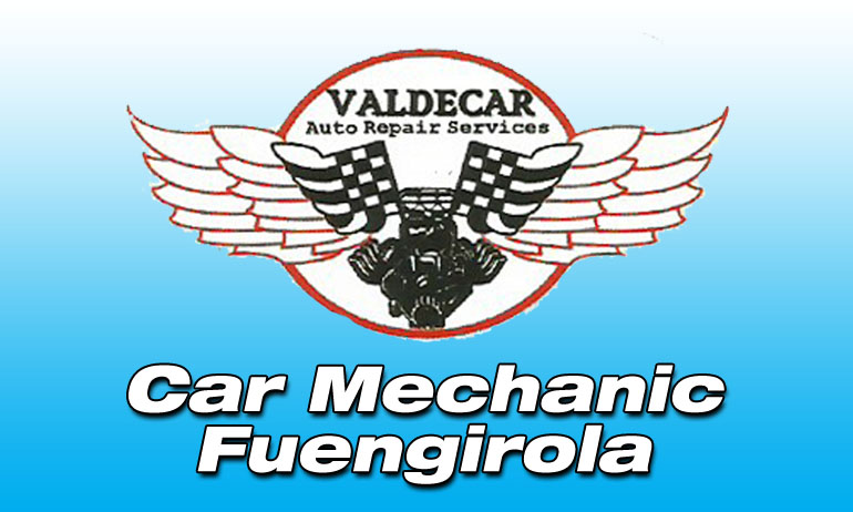Car Mechanic Fuengirola, Valdecar