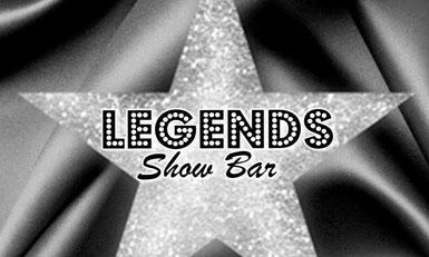 Legends Show Bar