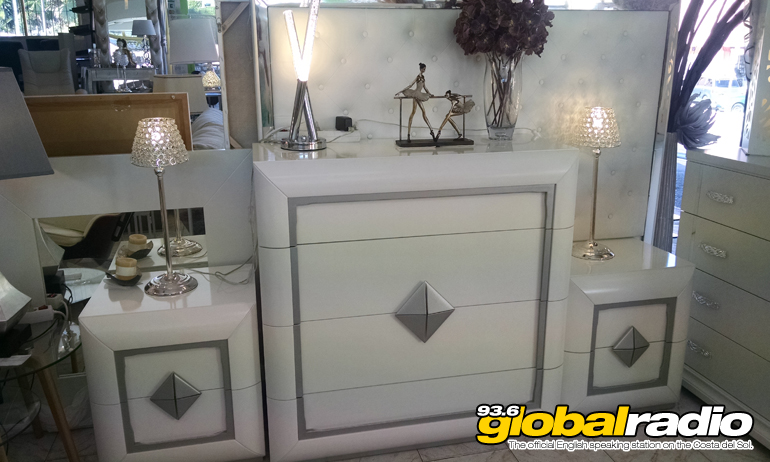 Mabrideco Bedroom Set