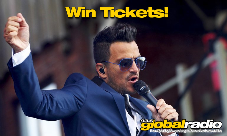 Win We Love The 90s Tickets