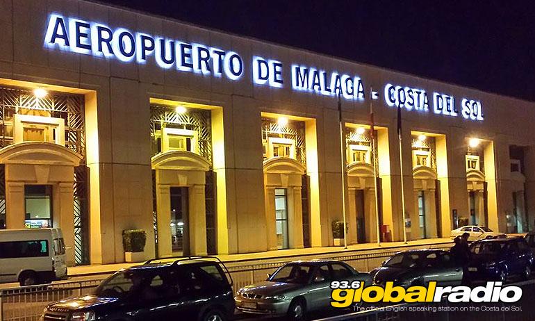 British Man Found Dead At Malaga Airport