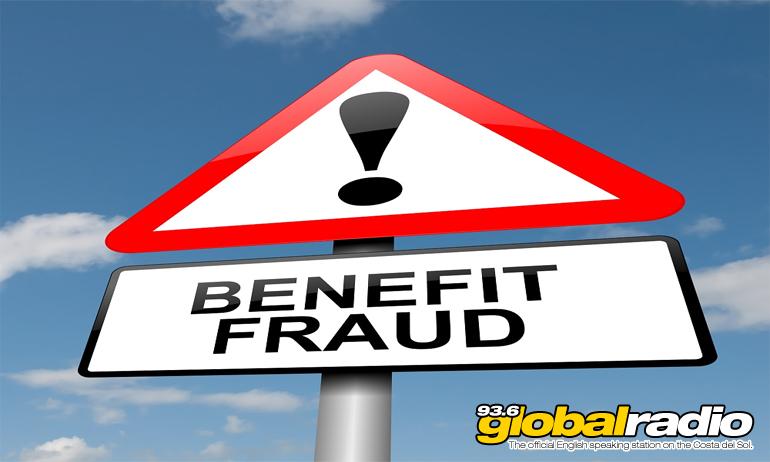 British Benefit Fraudster Busted In Benalmadena