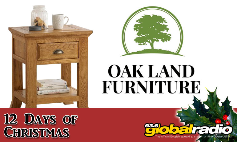 12-days-of-christmas-competition-oak-land-furniture-936-global-radio-costa-del-sol-2