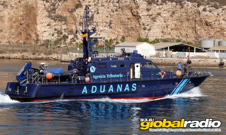 Drug Traffickers Killed In Boat Crash