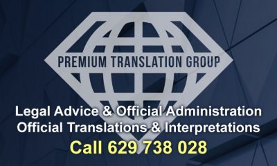 Premium Translation Group - Translation, Interpretation, Legal Advice and Administration