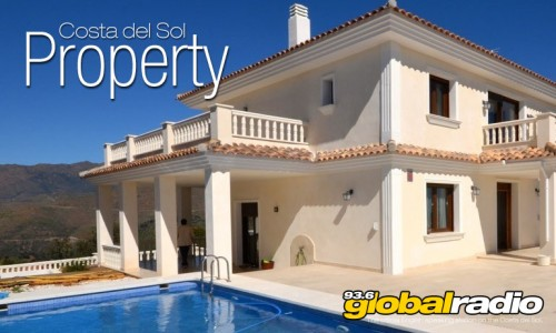 Andalucia Property Sales Increase