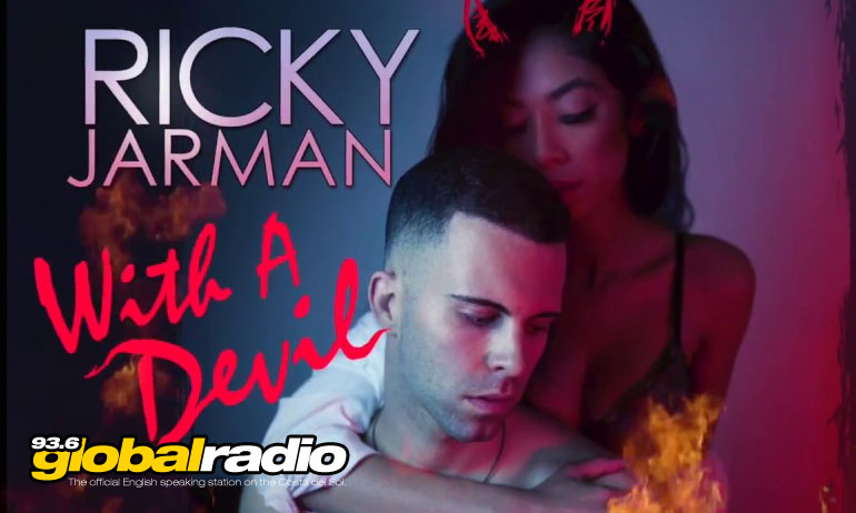Ricky Jarman, With a Devil