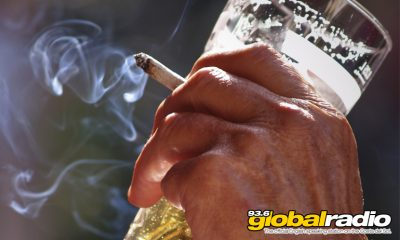 Cost Of Cigarettes And Drink Set To Rise
