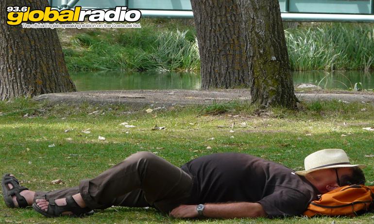 Only 16% of Spaniards take a daily siesta
