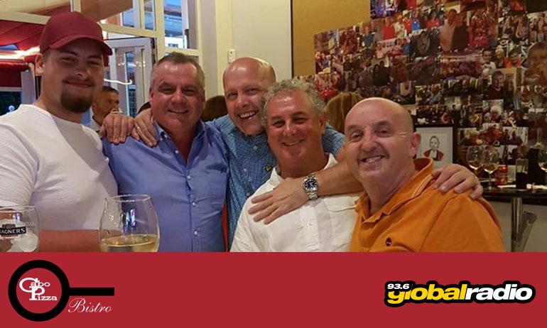 Cabo Pizza Bistro, Pizza Restaurant and Take Away, Cabopino, East Marbella, Costa del Sol 02