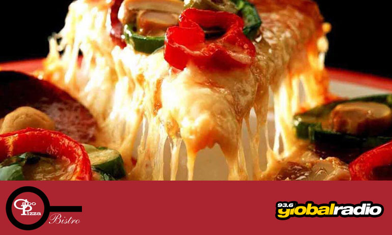 Cabo Pizza Bistro, Pizza Restaurant and Take Away, Cabopino, East Marbella, Costa del Sol 04