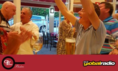 Cabo Pizza Bistro, Pizza Restaurant and Take Away, Cabopino, East Marbella, Costa del Sol 07