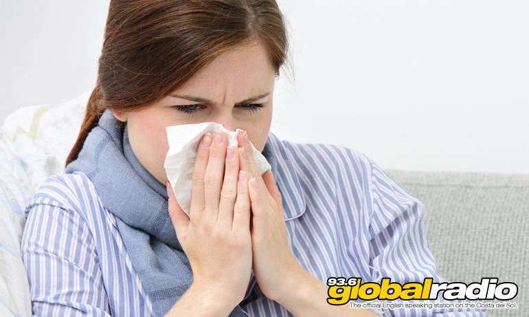 Costa Del Sol Flu Outbreak
