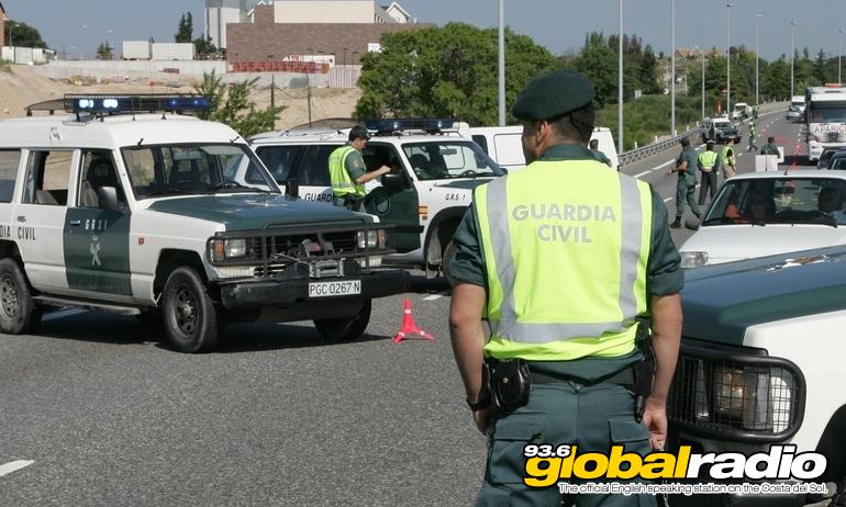Costa Del Sol On High Terror Alert