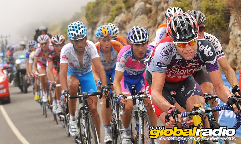 La Vuelta Will Return To Andalucia This Year