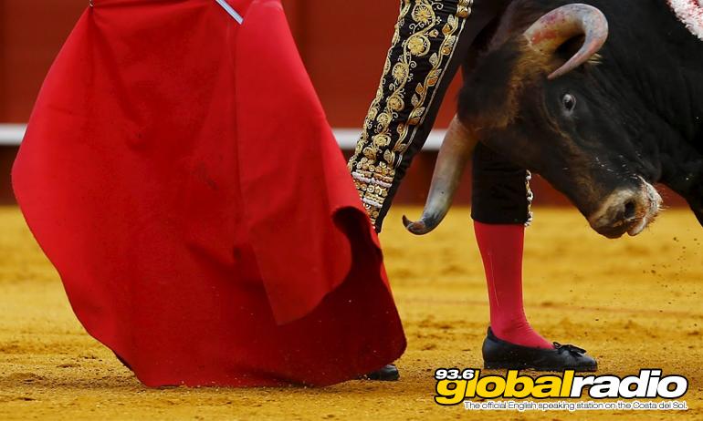 Bull Fighting Is Returning To Cadiz