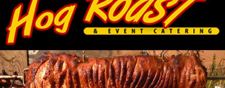 Hog Roast Event Catering Costa del Sol