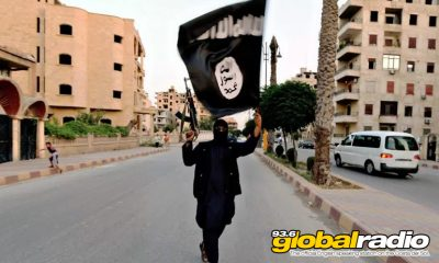 ISIS Threat Against Spain