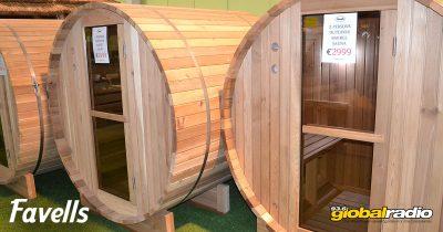 Favells Garden & Leisure Furniture, Fuengirola, Spain 02