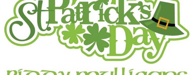 St Patrick's Day at Biddy Mulligan's Irish Pub, La Cala de Mijas