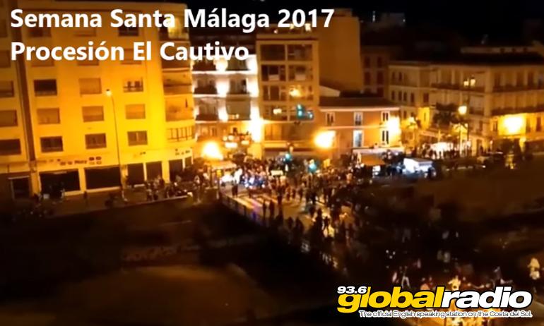Crowd Stampedes After Gun Shot Rumours Cause Panic In Malaga
