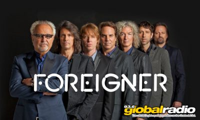 Foreigner In Marbella 2017