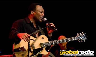George Benson In Marbella 2017
