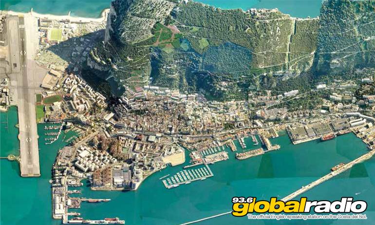 Foreign Minister Calls For Calm Over Gibraltar