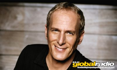 Michael Bolton In Marbella 2017