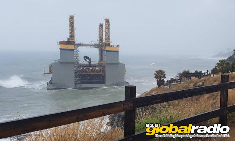 Ocean Platform Benalmadena 2