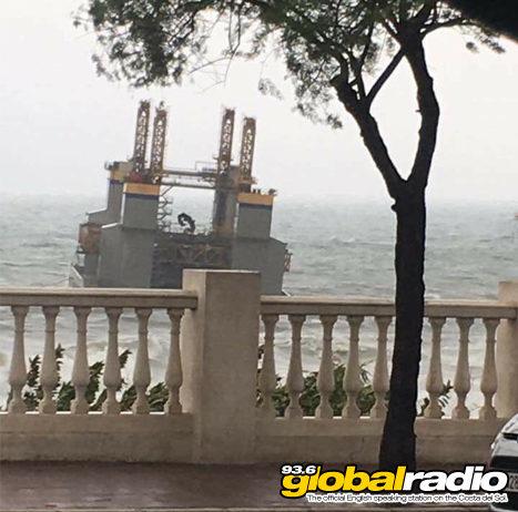 Ocean Platform Benalmadena