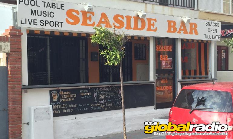 The Seaside Bar Fuengirola