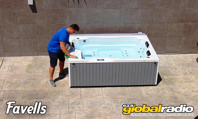 Hot Tub Fuengirola