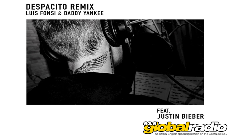 Luis Fonzi & Daddy Yankee, Despacito Remix with Justin Bieber