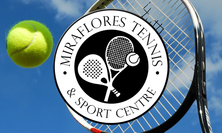 Miraflores Tennis Club Job Advert 770