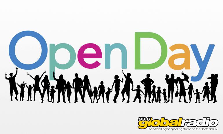 Pinturas Andalucia Open Day