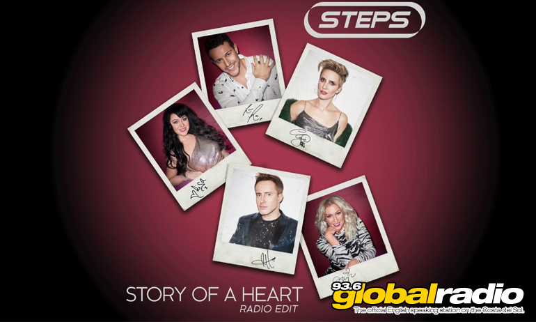Steps, Story Of A Heart