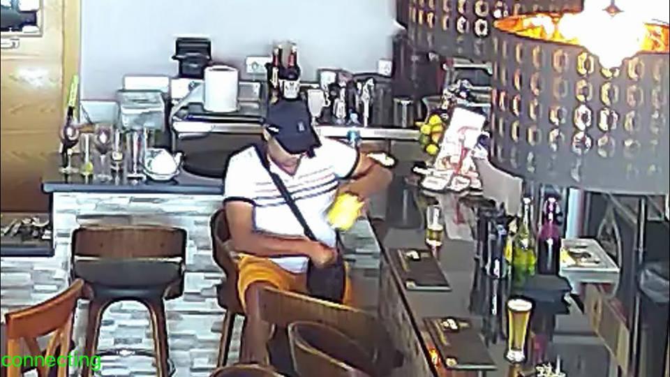 Costa Del Sol Thief