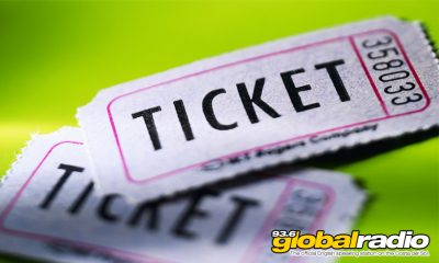 Win Beach Boys Tickets!