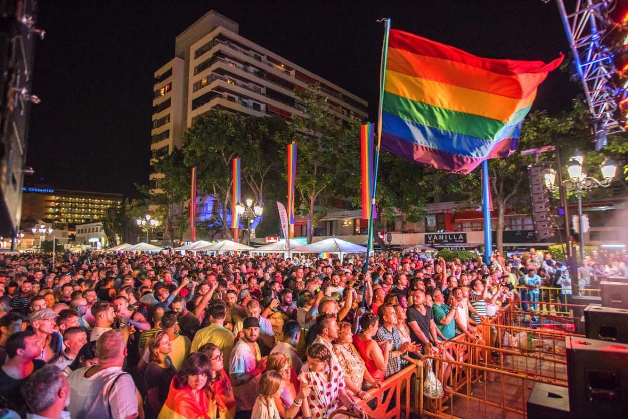 Torremolinos Pride