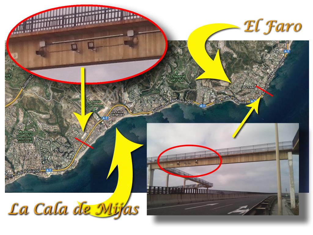 Speed Camera Costa Del Sol
